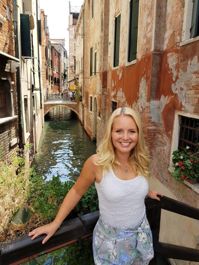 city break in Venice