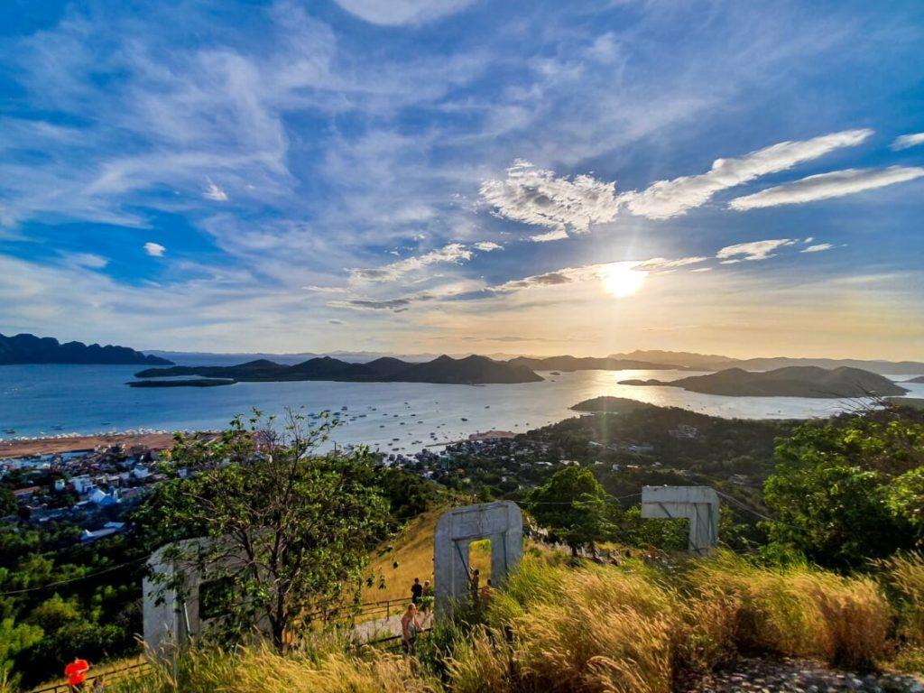 The archipelago of Coron, Philippines