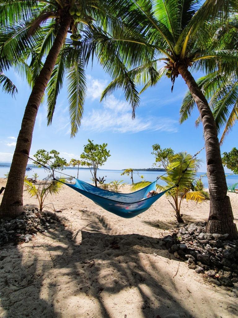 Pandan Island Resort, Philippines