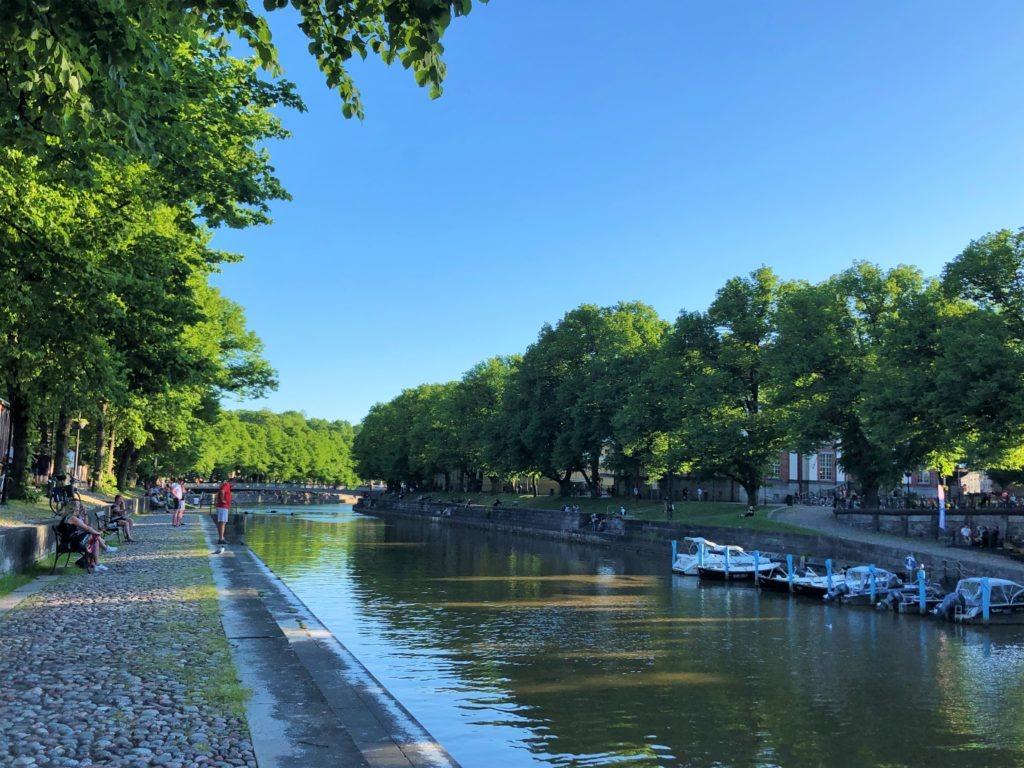 Turku in Finland